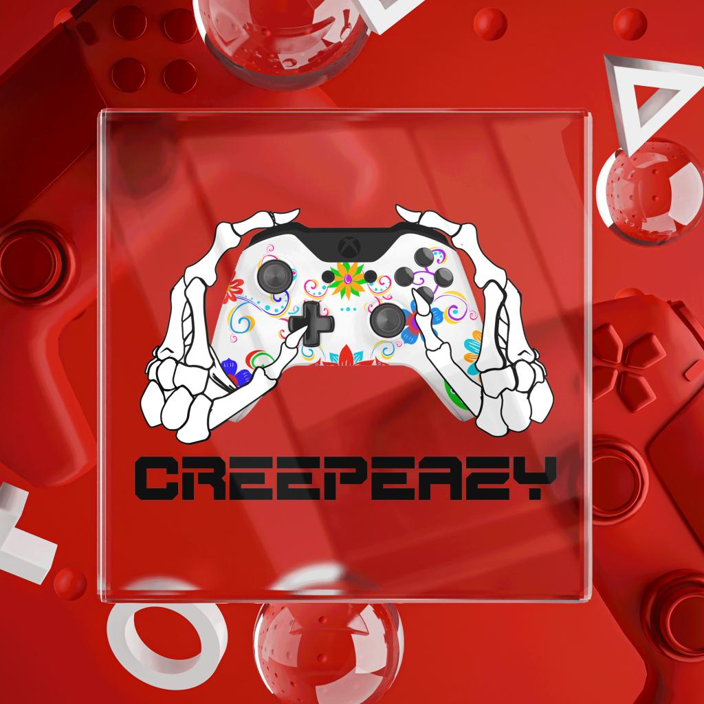 Creepeazy-Logo-Design