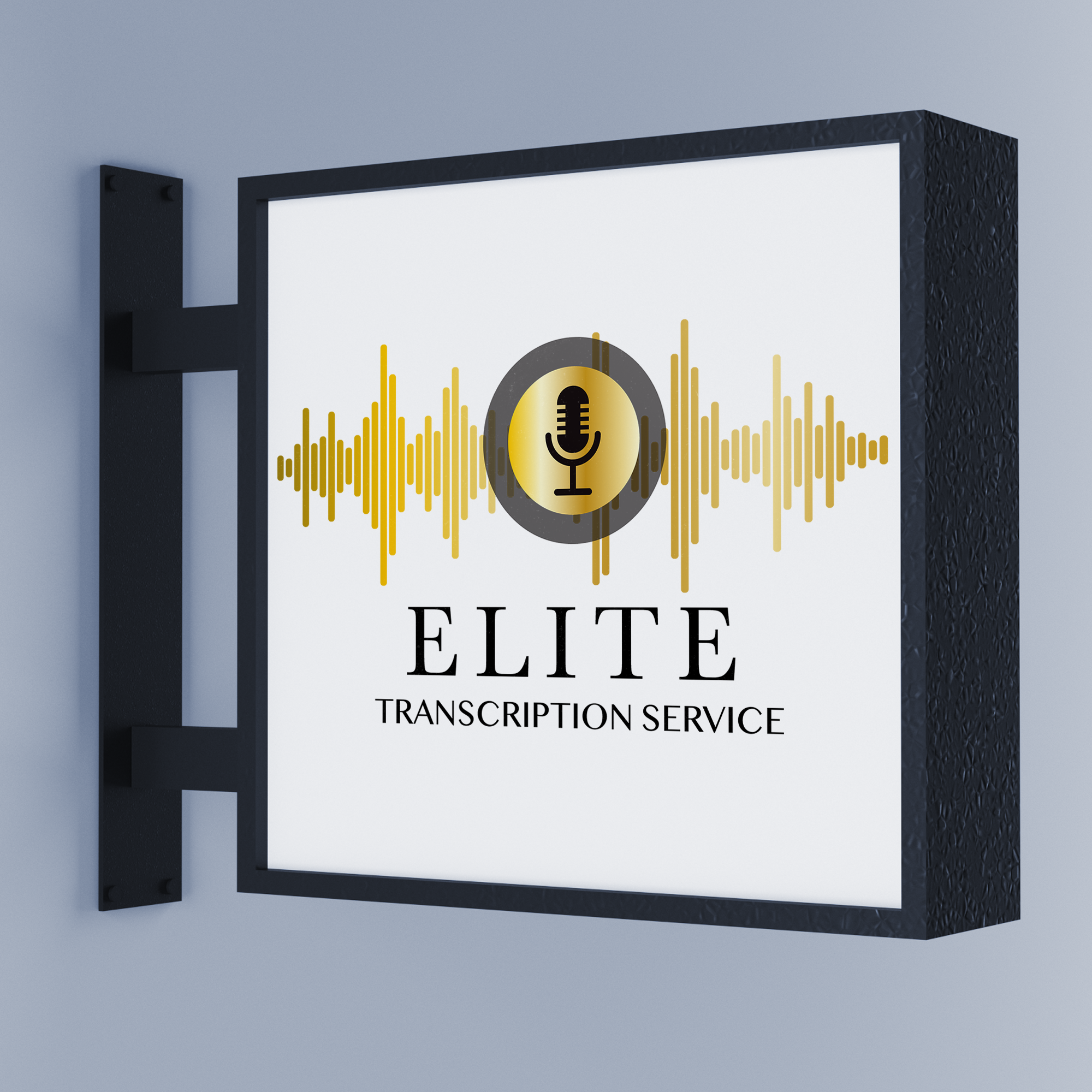 Elite Transcription Service